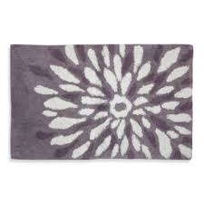Round Bathroom Rugs Buy Purple Bath Rugs From Bed Bath U0026 Beyond