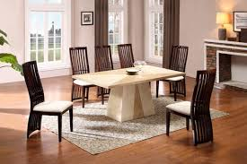 italian marble dining table and chairs with concept hd pictures