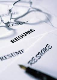 6 great resume resources careeralley
