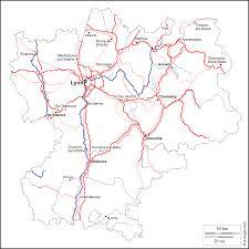 Lyon France Map Food Microbiology U2013 Lyon France Part 5 U2013 The College Of Saint Rose