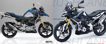 bmw g310gs adventure bmw g310rr expected in 2017 autopromag