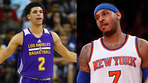 carmelo anthony pissed at espn for ranking him with loop