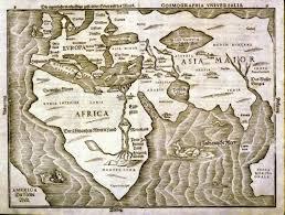 The Hobbit Map Game Art And Design Year 2 Ba4 Contextual Studies Maps