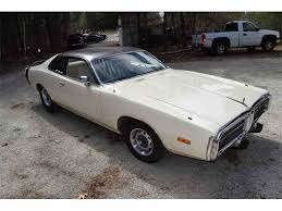 pictures of 1973 dodge charger 1973 dodge charger for sale on classiccars com 11 available