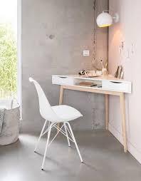 bureau petit bureau en angle excellent bureau duangle design rovigo en verre et