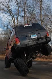 jeep cherokee xj upgrade kits clayton offroad