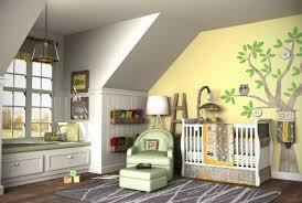 Neutral Nursery Bedding Sets Dk Leigh Owl 10 Gender Neutral Crib Bedding Set Yellow
