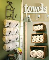 Decorative Bathroom Storage by The Benchwarmers Almanac Nifty Crafty Upcycled Cardboard Boxes For