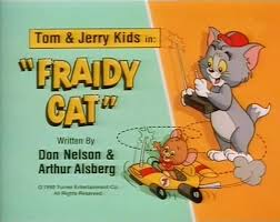 the tom and jerry fraidy cat tom u0026 jerry kids episode tom and jerry wiki