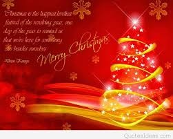 merry greetings wishes happy holidays
