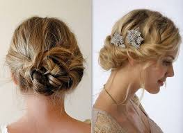 hairstyles to cover ears 13 best updo hairstyles images on pinterest bridal hairstyles