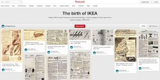 old ikea catalog how ikea became kings of content marketing the content strategist