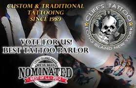 reynolds 2 2 cliff u0027s tattoo nominated best of long island 2012