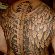 eagle 38 decorative wing for 2013 ink