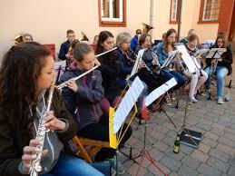 Dr Weber Bad Wildbad Musikverein Höfen Enz E V