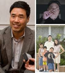 Randall Park Fresh Off The Boat U0027 Dad Randall Park Has Never Been Happier To