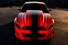 Black Mustang Gt500 Meza U0027s 2011 Ford Mustang Gt500 Lays U0027em Out