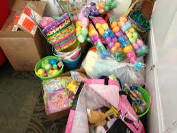easter goodies thank you ronald mcdonald house charleston sc