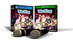karaoke xbox one we sing returns coming to xbox one and ps4
