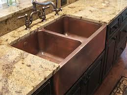 Best  Copper Farmhouse Sinks Ideas On Pinterest Copper Sinks - Copper farmhouse kitchen sink
