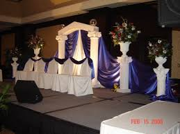 wedding supplies rentals simply weddings table swags linen rentals fort worth