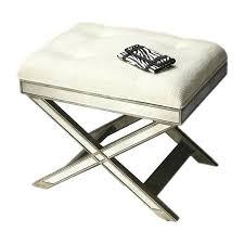 vanities curve chrome vanity bench vanity stools bedroom