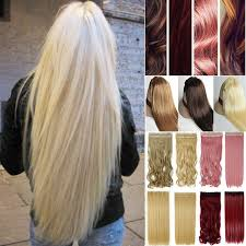 one hair extensions free shipping 30inch one 5 in hair
