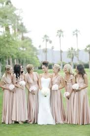 light grey infinity dress chic and stylish convertible multi wear bridesmaids dresses