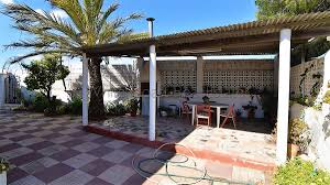 villa for reform torrevieja white coast real estate spain