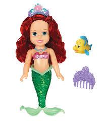 amazon disney princess sea surprise ariel