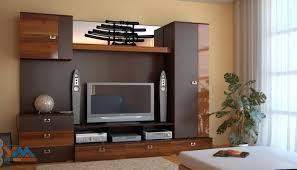 Cupboard Design For Living Room