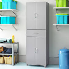 wayfair kitchen storage cabinets wayfair basics 75 25 h x 23 46 w x 15 4 d storage cabinet