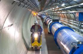 The LHC