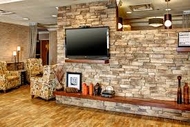 Stone On Walls Interior Stone Veneer Products U0026 Installation Environmental Stoneworks