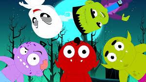 Youtube Halloween Movies For Kids Hello It U0027s Halloween Scary Nursery Rhyme Halloween Song