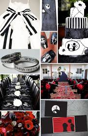 emejing nightmare before wedding stuff pictures styles