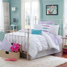 Ruffled Comforter Buy White Ruffle Comforter From Bed Bath U0026 Beyond
