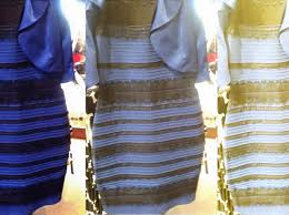 Dress Meme - remember that what colour is the dress internet meme this one is