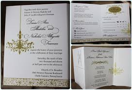 Telegram Wedding Invitation Fascinating Cheap All In One Wedding Invitations 66 For Formal