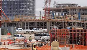 park place lexus plano lincoln toyota u0027s texas headquarters begins to rise