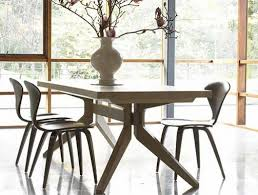 Dining Room Tables With Extensions Extension Tables Dining Room Furniture Cleveland Shaker Draw