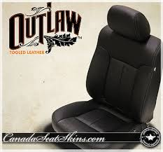 Ford Truck Upholstery 2011 2016 Ford Superduty Outlaw Leather Interior Package