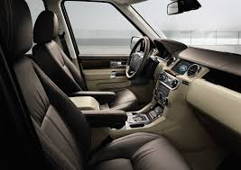 suv range rover interior the all new 2013 range rover the best suv till date image 2