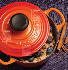 pot en fonte why le creuset is still the hottest pot in america u0027s kitchens u2013 adweek