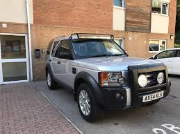 land rover discovery 3 se tdv6 in caerphilly gumtree