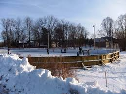 100 backyard ice rink for sale how to build a backyard