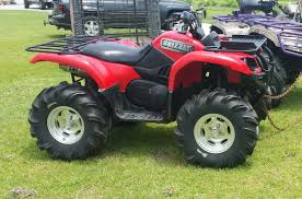 image gallery 2003 yamaha grizzly 660