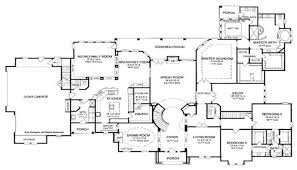 single 5 bedroom house plans marvellous single house plans with 5 bedrooms ideas best