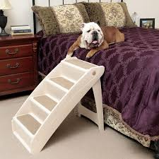 elevated dog bed with stairs type innovative elevated dog bed