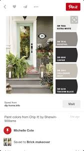 79 best paint colors images on pinterest paint colors front